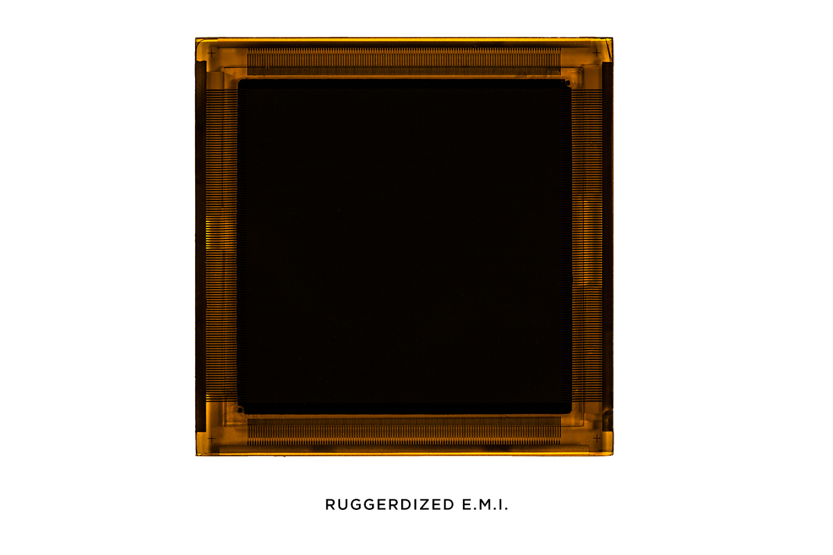 EMI Ruggerdized
